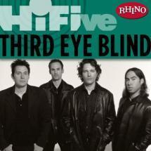 rhino hi-five: third eye blind