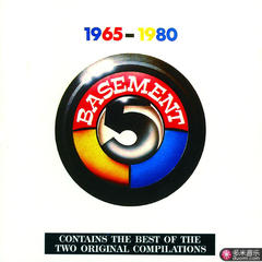 1965-1980/basement 5 in dub