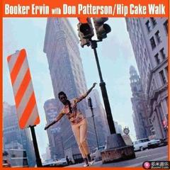 hip cake walk