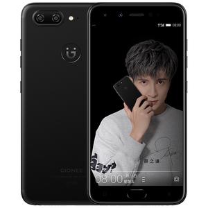 金立【S10】移动 4G/3G/2G 黑色 64 G 国行 9成新