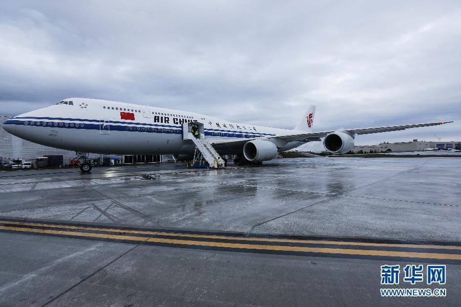 波音公司宣称新飞机的设计,将会比以前更宁静,更环保和更具燃油效益.