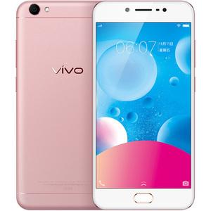 vivo【Y67】移动 4G/3G/2G 玫瑰金 32 G 国行 8成新