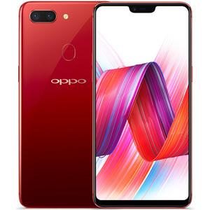 oppo【R15梦镜版】移动 4G/3G/2G 红色 6G/128G 国行 8成新