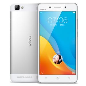 vivo【Y37】移动 4G/3G/2G 16 G 国行 银色 8成新