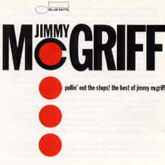 pullin' out the stops! the best of jimmy mcgriff