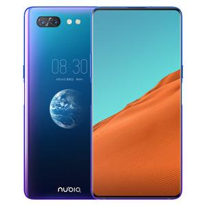 努比亚【X】全网通 蓝色 6G/64G 国行 95成新