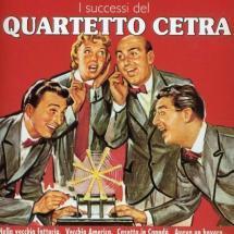 i successi del quartetto cetra