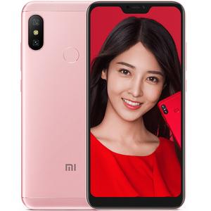 小米【红米6 Pro】全网通 粉色 4G/32G 国行 9成新