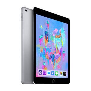 苹果【iPad  2018年新款】WIFI版 灰色 128G 国行 9成新 真机实拍