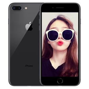 苹果【iPhone 8 Plus】全网通 灰色 256G 国行 9成新 真机实拍