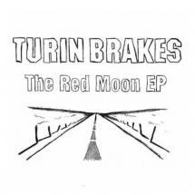 the red moon e.p.