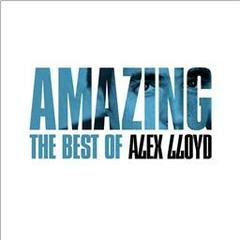 amazing - the best of