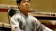 云水谣 09年王中山古筝音乐会版
