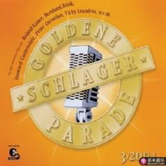 goldene schlagerparade 3/2004