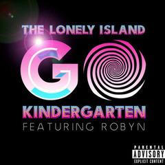go kindergarten(feat. robyn)