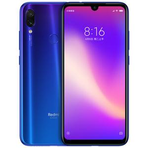小米【红米 Note 7 Pro】全网通 蓝色 6G/128G 国行 95成新