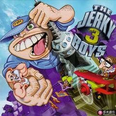 the jerky boys 3