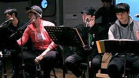 2AM 首尔演唱会排练室练习版