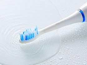 一键美白,我的最爱 ——360智能电动牙刷