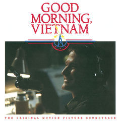 good morning vietnam(the original motion picture soundtrack)
