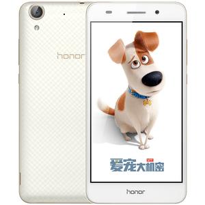 华为【荣耀畅玩5A】移动 4G/3G/2G 白色 16G 国行 8成新
