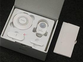更安全更安心--360智能家庭安防套装体验