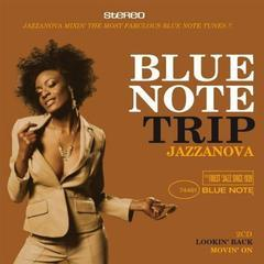 blue note trip: lookin' back movin' on