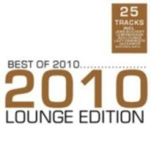 best of 2010 (lounge edition)