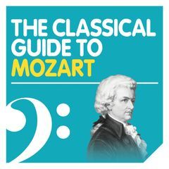 the classical guide to mozart