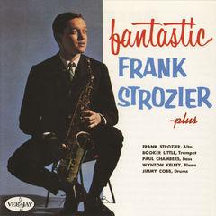 fantastic frank strozier - plus
