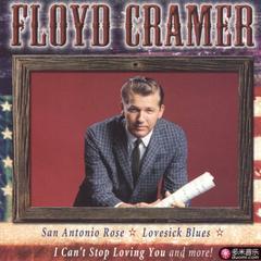 floyd cramer country