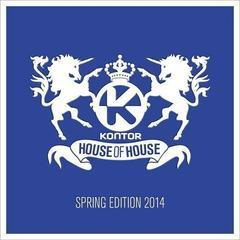 kontor house of house – spring edition 2014