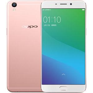 oppo【R9 Plus】移动 4G/3G/2G 玫瑰金 128G 国行 9成新
