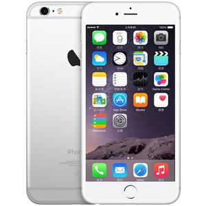 苹果【iPhone 6特价】64G 95成新  国行 银色