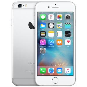 苹果【iPhone 6s】全网通 银色 32G 国行 9成新