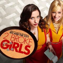 2 broke girls season 1 (破产姐妹 第1季 电视原声带)