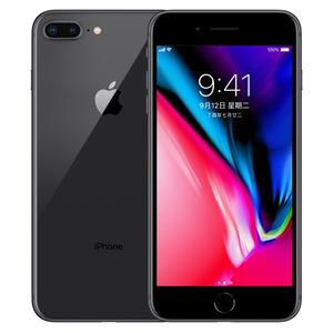 苹果【iPhone 8 Plus】64G 95成新  全网通 国行 灰色性价比首选