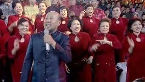 桃花源 北京卫视2014春晚 现场版 14/01/31