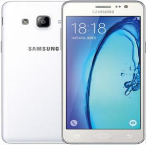 三星【Galaxy On5】移动联通 4G/3G/2G 白色 8 G 国行 8成新 真机实拍