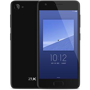 联想【ZUK Z2】黑色 64 G 国行 全网通 9成新