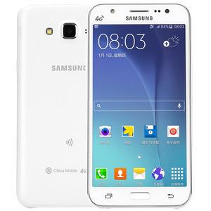 三星【Galaxy J7】白色 移动 4G/3G/2G 16 G 国行 9成新