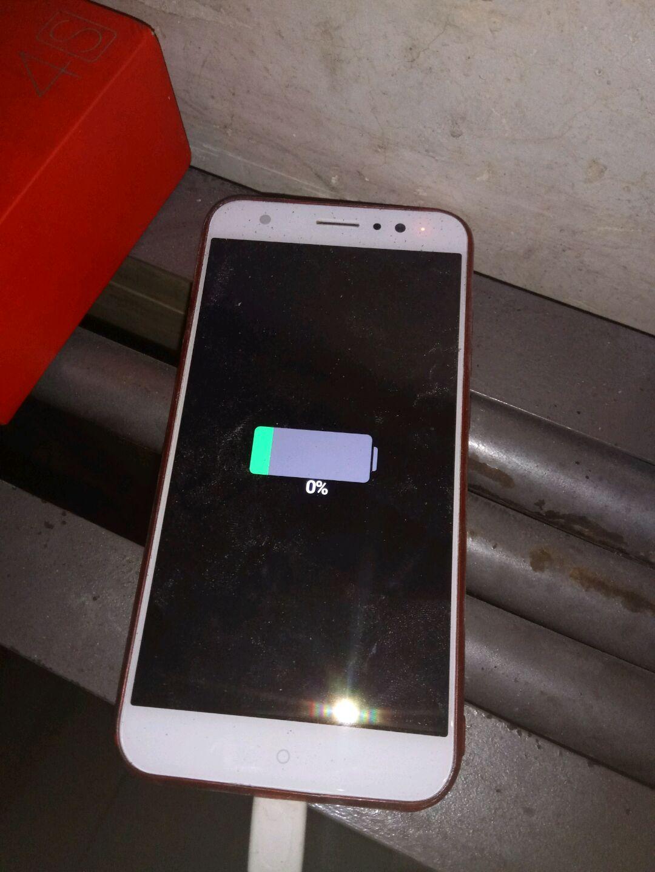 360n4s骁龙版手机充电问题