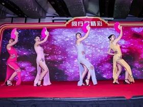 追忆老上海,360推广在沪上演一场年终客户答谢盛宴