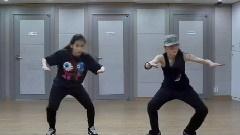 ZINNI & PARK JIYEON Dance