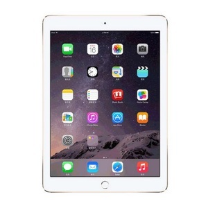 苹果【iPad Air2】金色 16 G 国行 WIFI版 9成新