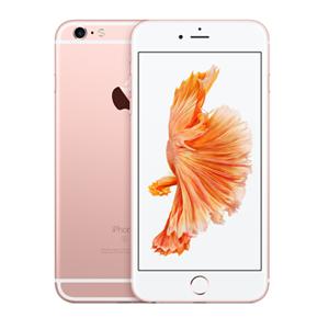 苹果 【iPhone 6S Plus】 全网通 玫瑰金 16 G 国行 85成新 真机实拍保修半年