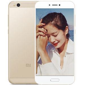 小米【小米5C】移动 4G/3G/2G 金色 64 G 国行 9成新