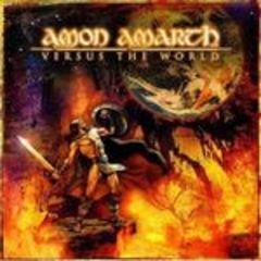 versus the world (bonus edition)