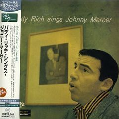 johnny mercer sings johnny mercer