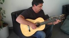 Tonino Baliardo 吉他演奏版
